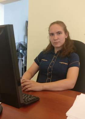 Павлова Виктория Сергеевна