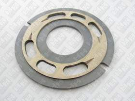 Распределительная плита для экскаватор гусеничный HITACHI ZX160LC-3 (0788809)