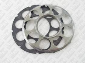 Прижимная пластина для экскаватор гусеничный HITACHI ZX160LC-3 (0788807, 0788806)