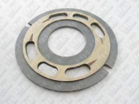 Распределительная плита для экскаватор гусеничный HITACHI ZX160LC-5 (0788809)
