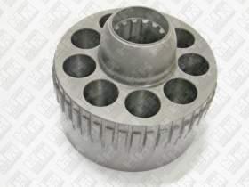 Блок поршней для колесный экскаватор HITACHI ZX180W (0788805)