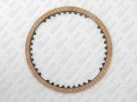 Фрикционная пластина (1 компл./1-3 шт.) для гусеничный экскаватор HITACHI ZX225-3 (0788816)