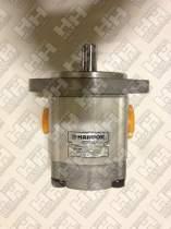 Шестеренчатый насос для гусеничный экскаватор HITACHI ZX240 (4276918)