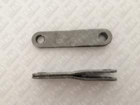 Рычаг шарнира распределительной плиты для гусеничный экскаватор HITACHI ZX350-3 (9724756)