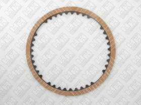 Фрикционная пластина (1 компл./1-3 шт.) для гусеничный экскаватор HITACHI ZX350-3 (0816215)