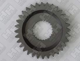 Соеденительная шестеренка для экскаватор гусеничный HITACHI ZX470-5G (FXB00001481, FXB00001482)