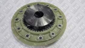 Эластичное соединение (демпфер) для экскаватор гусеничный HITACHI ZX470-5G (FYA00011524)