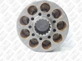 Блок поршней для экскаватор гусеничный HITACHI ZX520-5 (0820402, 0451003)