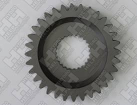 Соеденительная шестеренка для экскаватор гусеничный HITACHI ZX520-5 (0820418, 0820419)