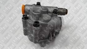 Шестеренчатый насос для колесный экскаватор HYUNDAI R140W-7 (XJBN-00895, XJBN-00923)