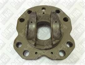 Суппорт для колесный экскаватор HYUNDAI R140W-7 (XJBN-00417, XJBN-00418)
