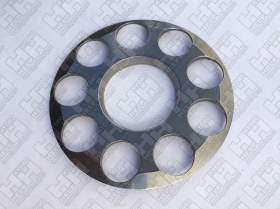 Прижимная пластина для колесный экскаватор HYUNDAI R140W-9 (XJBN-00808)