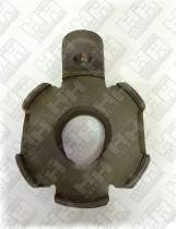 Люлька для гусеничный экскаватор HYUNDAI R160LC-7A (XJBN-00419, XJBN-00418)