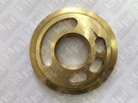 Распределительная плита для гусеничный экскаватор HYUNDAI R180LC-7 (XJBN-00413, XJBN-00412)