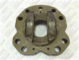 Суппорт для гусеничный экскаватор HYUNDAI R180LC-7 (XJBN-00417, XJBN-00800)