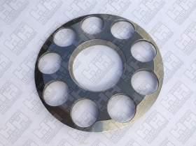Прижимная пластина для гусеничный экскаватор HYUNDAI R180LC-7 (XJBN-00808)