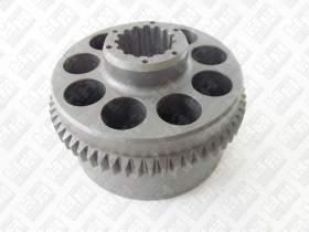 Блок поршней для гусеничный экскаватор HYUNDAI R180LC-7 (XKAH-00160, XKAY-00633, XKAY-00529)