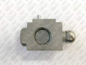 Палец сервопоршня для колесный экскаватор HYUNDAI R200W-7 (XJBN-00754, XJBN-00771)