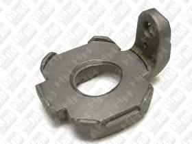 Люлька для колесный экскаватор HYUNDAI R200W-7 (XJBN-00780, XJBN-00071)