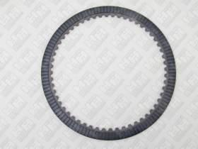 Фрикционная пластина (1 компл./3 шт.) для колесный экскаватор HYUNDAI R200W-7 (XKAY-00537)