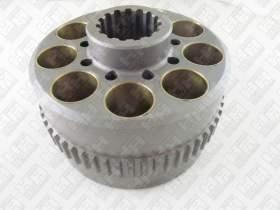 Блок поршней для колесный экскаватор HYUNDAI R200W-7 (XKAY-00528, XKAY-00635 XKAY-00529, XKAY-00634, XKAY-00530, XKAY-00633)