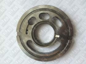 Распределительная плита для гусеничный экскаватор HYUNDAI R210LC-9 (XJBN-01035, XJBN-01036)