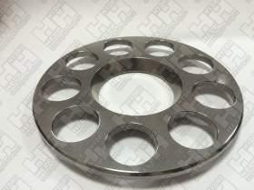 Прижимная пластина для колесный экскаватор HYUNDAI R210W-9 (XJBN-00945)
