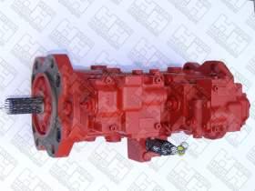 Гидравлический насос (аксиально-поршневой) основной для Экскаватора HYUNDAI R250LC-7A