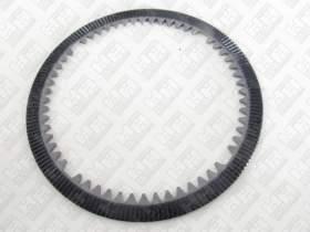 Фрикционная пластина (1 компл./3 шт.) для гусеничный экскаватор HYUNDAI R250LC-9 (XKAH-00549)