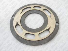 Распределительная плита для гусеничный экскаватор HYUNDAI R260LC-9 (XKAH-01082, XKAY-01550, 39QB-11270)
