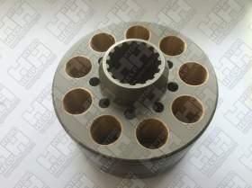 Блок поршней для гусеничный экскаватор HYUNDAI R290LC-7H (XKAH-00227, XKAH-00239, XKAH-00240)