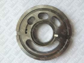 Распределительная плита для гусеничный экскаватор HYUNDAI R290LC-7H (XKAH-00213, XKAH-00212)