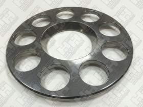 Прижимная пластина для гусеничный экскаватор HYUNDAI R300LC-7 (XJBN-00945)