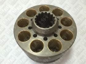 Блок поршней для гусеничный экскаватор HYUNDAI R320LC-7 (XJBN-00567, XJBN-00562, XJBN-00561)