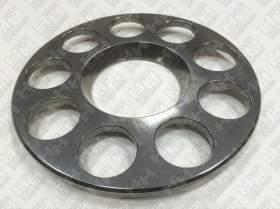Прижимная пластина для гусеничный экскаватор HYUNDAI R330LC-9 (XJBN-00020, XJBN-00683)