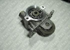 PTO BOX для экскаватор колесный JCB JS130W (20/950662)