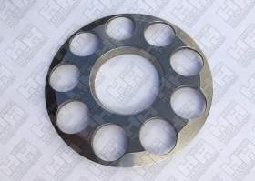 Прижимная пластина для экскаватор гусеничный JCB JS145 ()