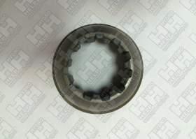 Полусфера для экскаватор колесный JCB JS145W ()