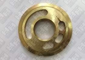 Распределительная плита для экскаватор гусеничный JCB JS160 (20/950629, 20/950628)
