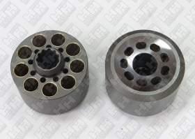 Блок поршней для колесный экскаватор JCB JS160W ()