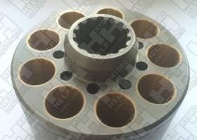 Блок поршней для экскаватор гусеничный JCB JS220 (LNP0174, LNP0175)