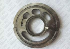 Распределительная плита для гусеничный экскаватор JCB JS235 (LNP0174, LNP0175)
