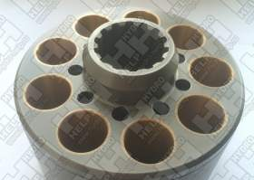Блок поршней для экскаватор гусеничный JCB JS240 (LNP0150, LNP0146, LNP0174, LNP0175)
