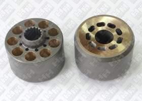 Блок поршней для экскаватор гусеничный JCB JS460 (20/950819, 20/950820)
