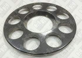 Прижимная пластина для экскаватор гусеничный JCB JS460 (20/950834)
