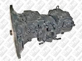 Гидравлический насос (аксиально-поршневой) основной для Экскаватора KOMATSU PC400-8