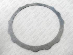 Пластина сепаратора (1 компл./4 шт.) для гусеничный экскаватор VOLVO EC140B LC (SA8230-13730)