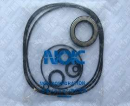 Сальник для экскаватор колесный VOLVO EW170 (SA8230-32140, SA8230-13430, VOE14512954)