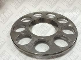 Прижимная пластина для экскаватор колесный VOLVO EW170 (SA8230-09370)